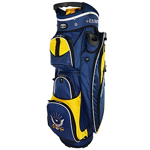 Hot-Z Golf US Military Navy Cart Bag