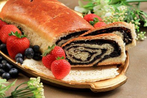 Green's Poppy Loaf - 12 oz (Poppy Foods Seeds)
