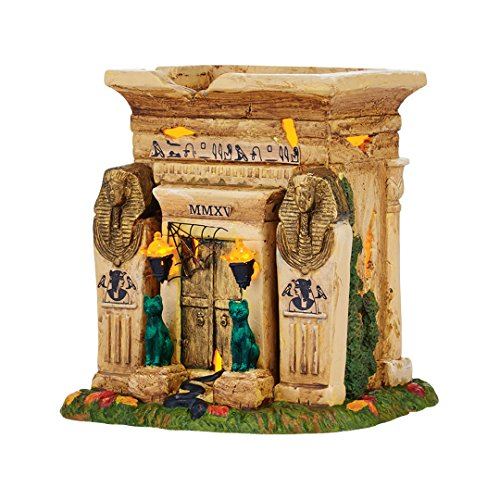 Department 56 2015 Halloween Village Rest in Peace Accessory, 5.12 inch