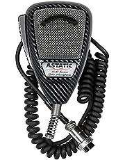Astatic 302636Lcf 636L Noise-Canceling 4-Pin Cb Mic