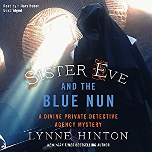 Sister Eve and the Blue Nun Audiobook