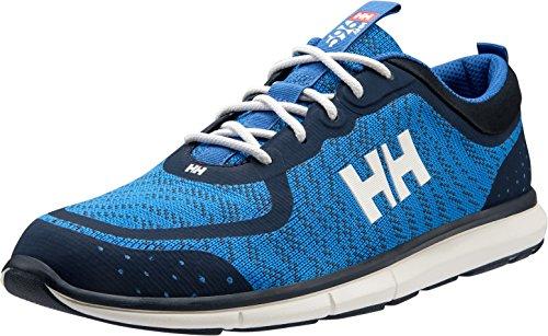 Helly Hansen 11307 Mens HP Shoreline Shoe Blue Water / Navy / Eveni zLgeTgZZzF