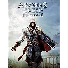 Assasins Creed Renissance: Assasins Creed Novel