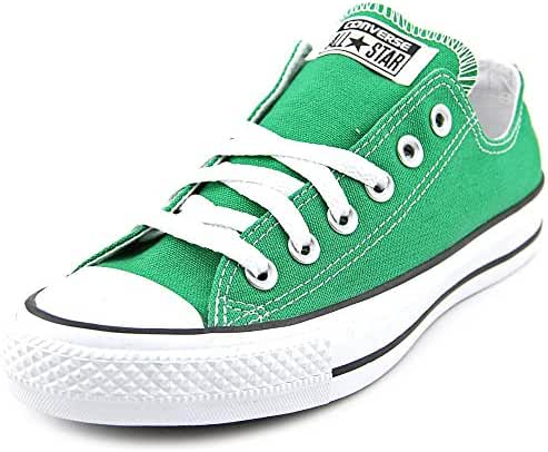 Converse Women's Shoes Chuck Taylor OX Low Sneakers Canvas Made