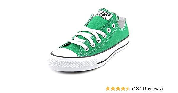 3ddd5f8c752 Amazon.com  Converse Women s Chuck Taylor All Star 2018 Seasonal Low Top  Sneaker  Converse  Shoes