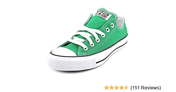 e6cf71fb84e5af Amazon.com  Converse Women s Chuck Taylor All Star 2018 Seasonal Low Top  Sneaker  Converse  Shoes