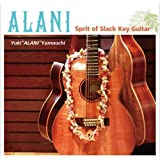 ALANI-Sprit of Slack Key Guitar