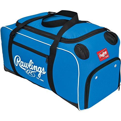 Rawlings Covert Bat Duffle Bag by Rawlings