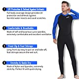 COPOZZ Diving Skin, Men Women Youth Thin Wetsuit