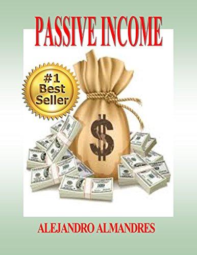 PASSIVE INCOME; NO BULL REAL INCOME!!!!