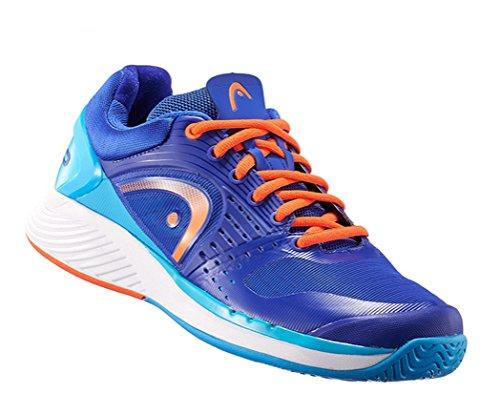 HEAD Sprint Pro Clay zapatos tenis de las Hombre 46