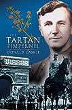 The Tartan Pimpernel, Caskie, Donald, 1843410354