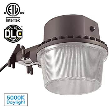Dusk-to-dawn LED Outdoor Barn Light (Photocell Included) 35W (  sc 1 st  Amazon.com & Cooper Lighting GT100MH 100W Metal Halide Industrial Grade ... azcodes.com