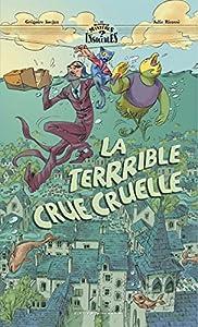 """Afficher """"Les mystérieux mystères ? insolubles n° 7 La terrible crue cruelle"""""""