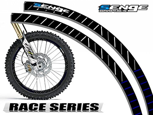 16 Inch Dirt Bike Rim - 9