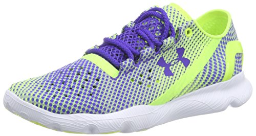 Material Speedform De Armour Amarillo 731 Mujer W Running Gelb hvy Zapatillas Sintético Under Ua Pixel Apollo d0fnqzzxw