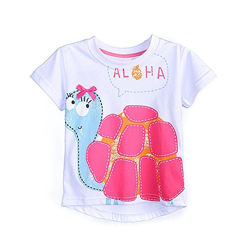VIKITA Cotton Cartoon T Shirt Clothes product image