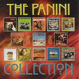The Panini Collection by N/A (2004-07-13) ()