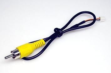 MSI SPDIF cable externo 2 pin - Coaxial RCA para ATI/Nvidia tarjeta gráfica -