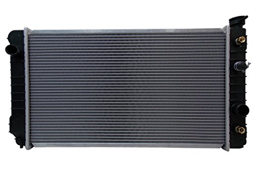 681 RADIATOR FOR CHEVY GMC FITS S10 BLAZ - Chevy S10 Radiator Shopping Results