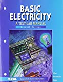 img - for BASIC ELECTRICITY: A Text-Lab Manual 7/e by Zbar, Paul, Rockmaker, Gordon, Bates, David, Ferrett, Sharon(December 23, 1999) Paperback book / textbook / text book