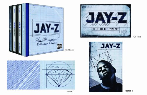 Blueprint collectors edition coll spkg amazon music malvernweather Choice Image