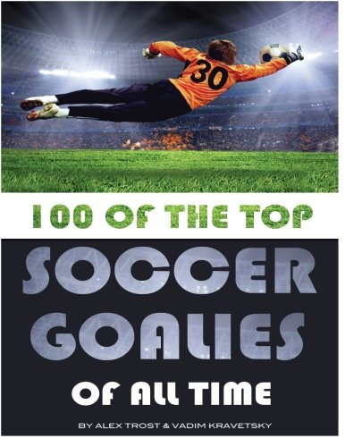 100 of the Top Soccer Goalies of All Time