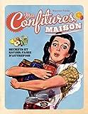 mes confitures maison rustica vintage french edition
