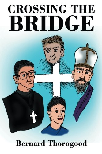 Download Crossing the Bridge pdf epub