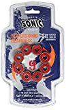 SuperSonic ABEC 9 16-Pack Bearings ELITE Performance