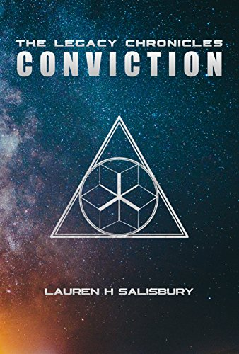 Conviction (The Legacy Chronicles Book 2)