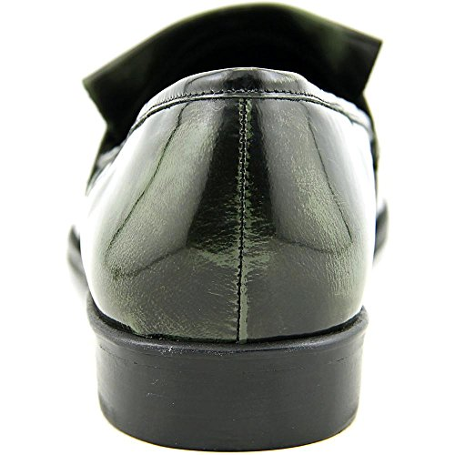 Lfl Door Lust Voor Leven Womens Magic Army Green Box Leather
