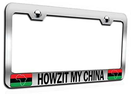 Howzit dating south africa