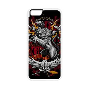 IPhone 6 4.7 Inch Phone Case for Theme Ravenclaw Classic pattern design GTRVLC917694