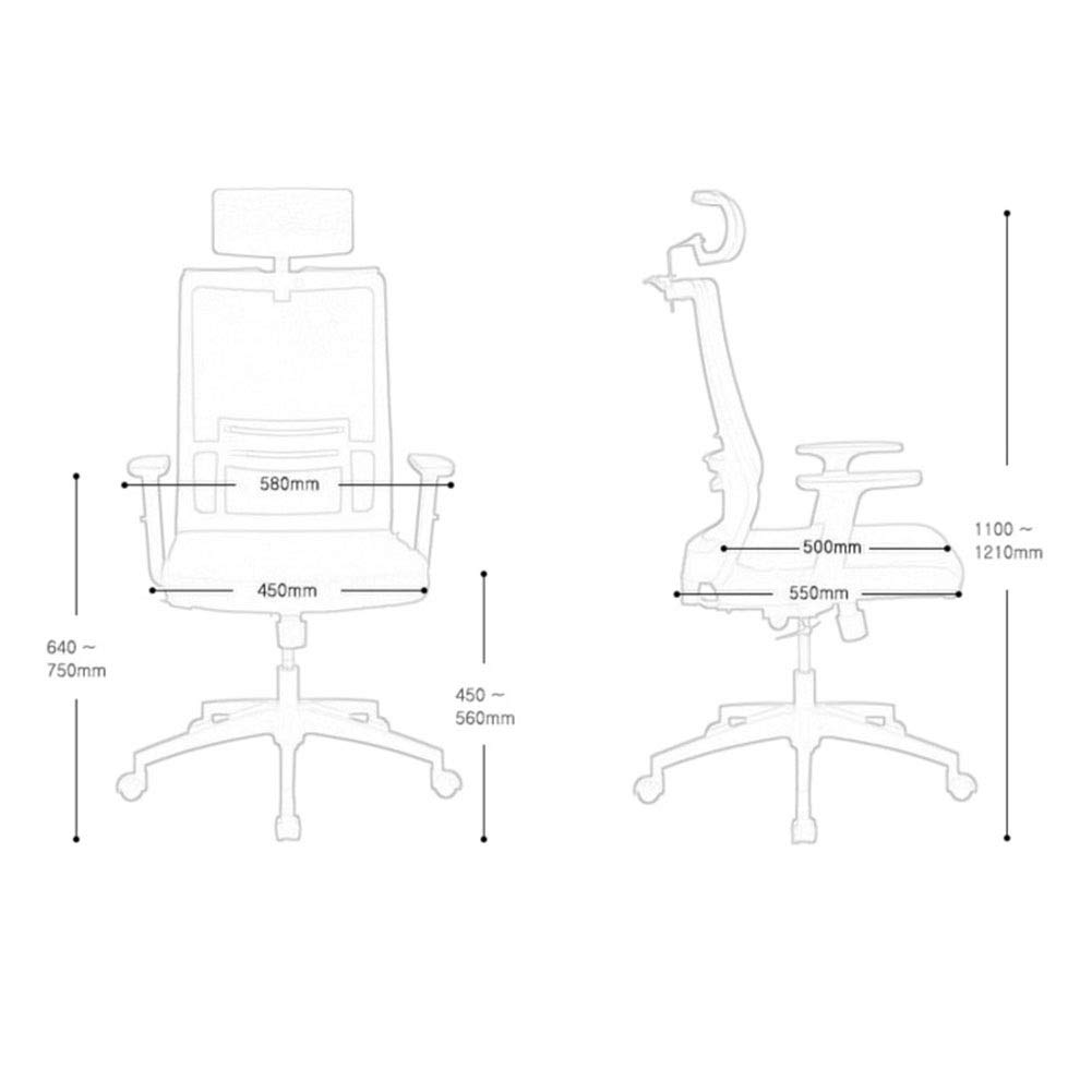 Amazon com: WEIYV- Chairs,Gaming Chair Student Chair