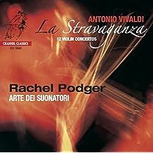 VIVALDI. Violin Cti - La Stravaganza. R.Podger (SACD)