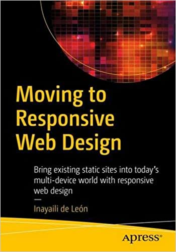 Moving to Responsive Web Design: Bring existing static sites