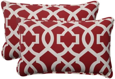 Pillow Perfect Outdoor/Indoor New Throw Pillow