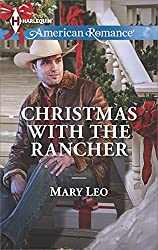 Christmas with the Rancher (Harlequin American Romance)