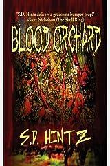 Blood Orchard Paperback