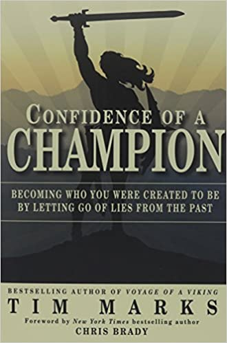 Overcomer Discover the Champion in You