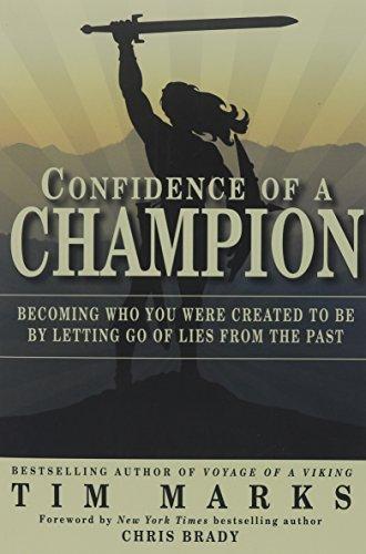confidence champion - 2