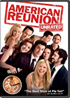 American Reunion (Unrated) Digital HD iTunes Movie