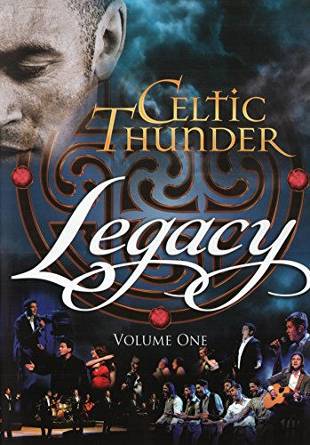 Legacy: Volume One - Player Legacy Dvd