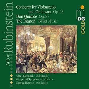 Concerto for Cello Op.65/D