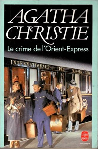 Lire en ligne Le crime de l'Orient-Express pdf epub