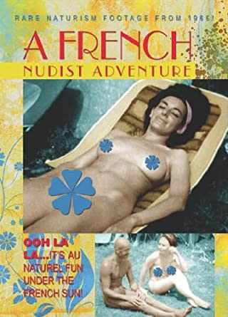 sale nudist dvds for