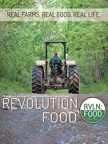 - Revolution Food