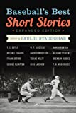 Baseball's Best Short Stories, , 1613743769