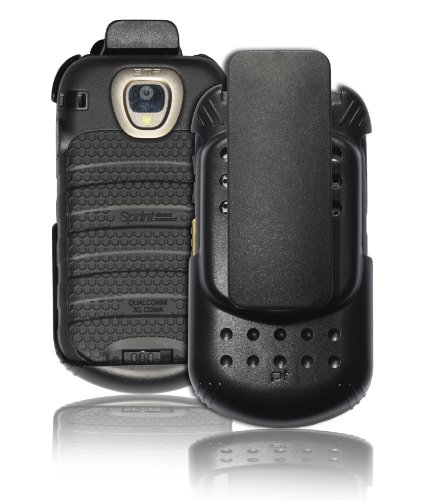 DuraXT Case with Clip, Wireless ProTECH Holster for Kyocera DuraXT E4277 (Duraxt Clip)
